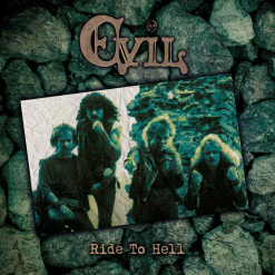 Ride To Hell - CD