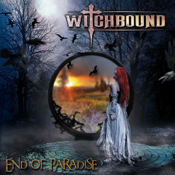 End Of Paradise - CD