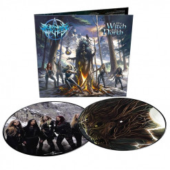 The Witch Of The North - PICTURE 2-Vinyl - New Design