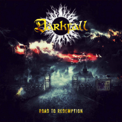 Road To Redemption - CD