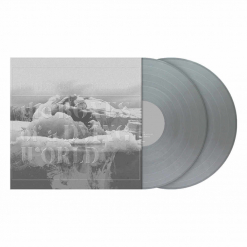 The Bones Of A Dying World - SILBERNES Vinyl