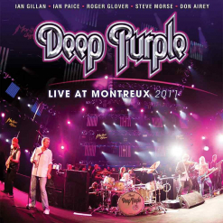 Live At Montreux 2011 - 2-CD + DVD