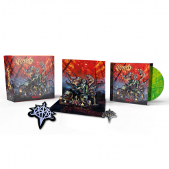 ManiaCult - DELUXE CD BOX-Set