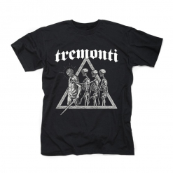 Tremonti - Marching in Time - T- Shirt