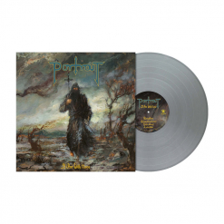 At One With None - SILVER Vinyl