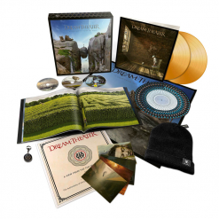 A View From The Top Of The World - Deluxe Box Set