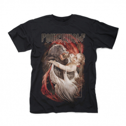 Dancing With The Dead - T-Shirt