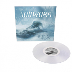 A Whisp to the Atlantic - CLEAR Vinyl