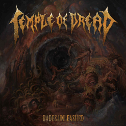 Hades Unleashed - CD