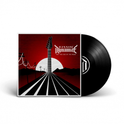 Not the End of the Road - SCHWARZES Vinyl