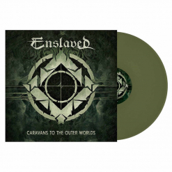 Caravans To The Outer Worlds - MOONSTONE Vinyl