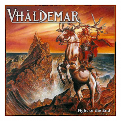 Fight To The End - CD