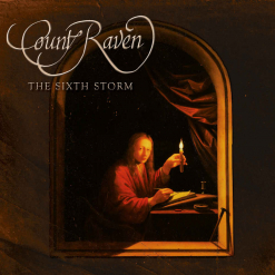 The Sixth Storm - CD