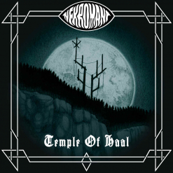 Temple Of Haal - CD