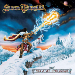King Of The Nordic Twilight - CD