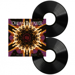 Lost Not Forgotten Archives: When Dream And Day Reunited (Live) - BLACK 2-Vinyl