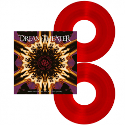 Lost Not Forgotten Archives: When Dream And Day Reunited (Live) - RED 2-Vinyl