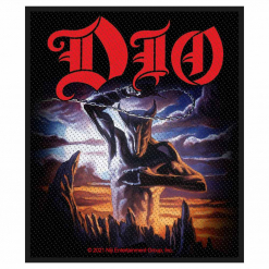 Holy Diver Murray - Patch