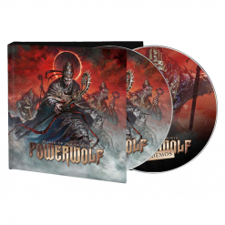 Blood Of The Saints (10th Anniversary Edition) - Mediabook 2-CD