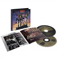 Destroyer 45th Anniversary - DELUXE 2-CD