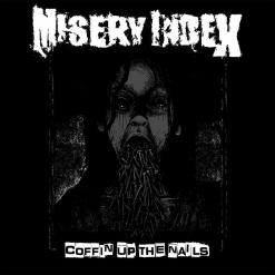 Coffin Up The Nails - CD