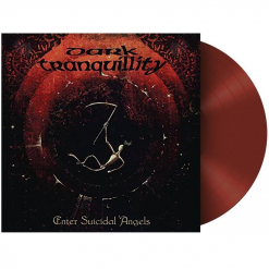 Enter Suicidal Angels EP (Re-Issue 2021) - ROTES Vinyl
