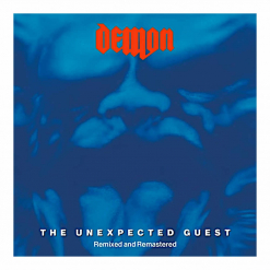 The Unexpected Guest - Digipak CD