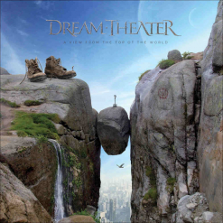 A View From The Top Of The World - Digipak CD