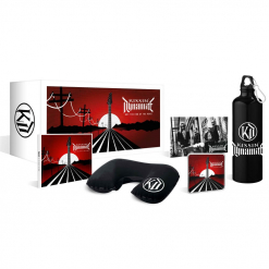 Not the End of the Road - Deluxe Boxset