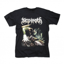 sepiroth condemned to suffer shirt