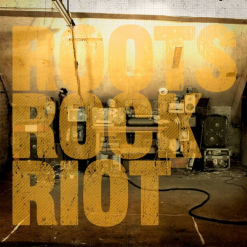 skindred roots rock riot digisleeve cd