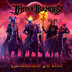 Guardians Of The Void - Digipak CD