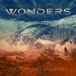 The Fragments Of Wonder - CD